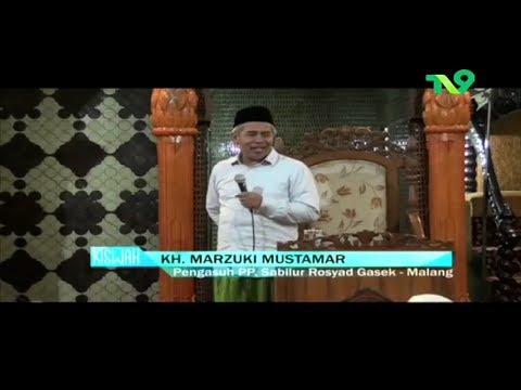 KH. Marzuki Mustamar - Demi Masa