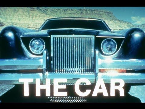 The Car - The Arrow Video Story
