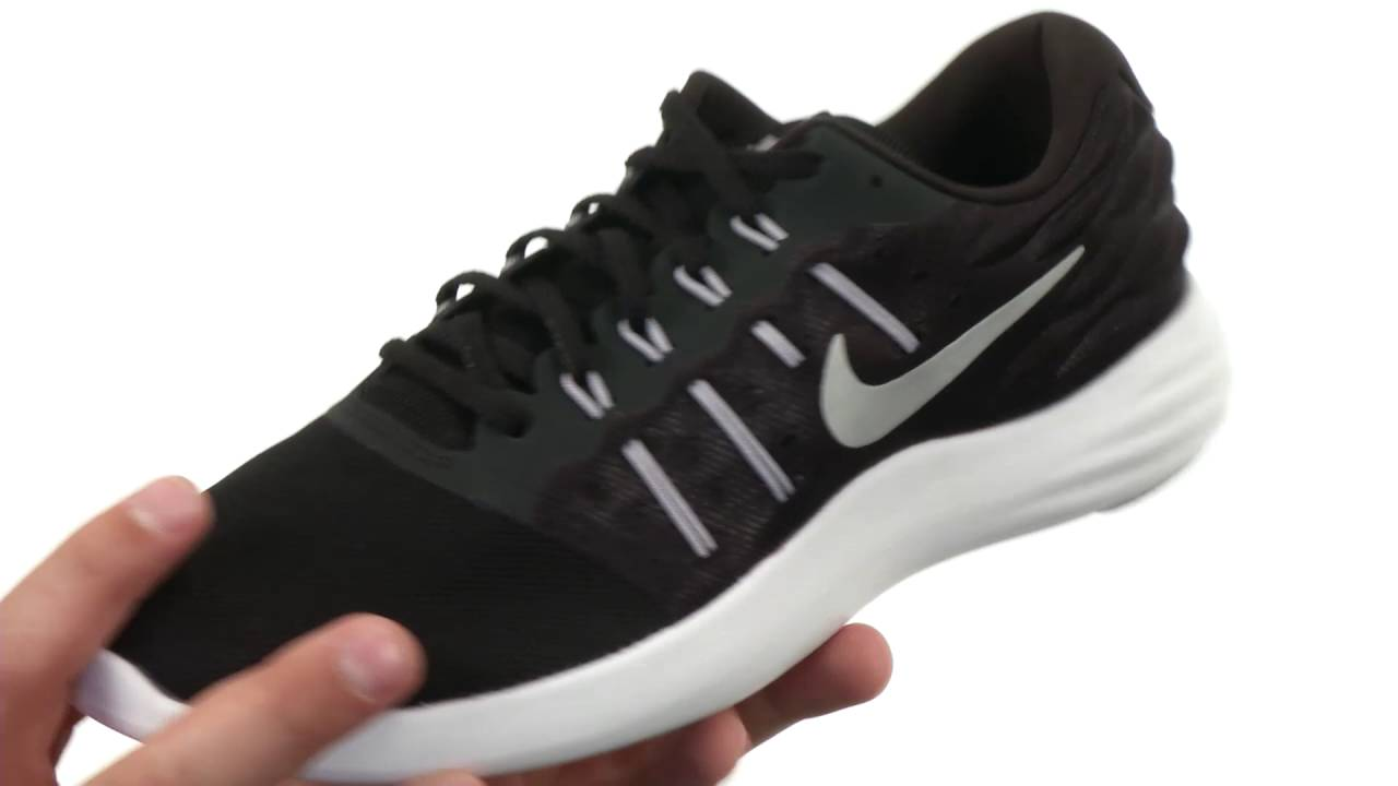 9592aad9df3 Nike Lunarstelos SKU 8714053 - YouTube