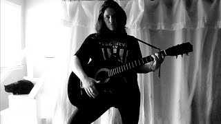 "Original Music, Singer Song Writer, Acoustic Guitar - Melissa Mae : ""Bleed"""