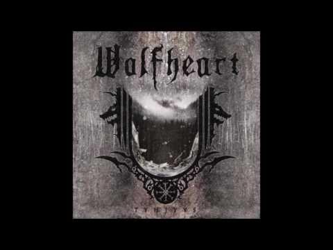 Wolfheart - Dead White