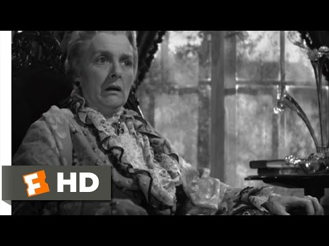Now, Voyager (8/10) Movie CLIP - A Mother