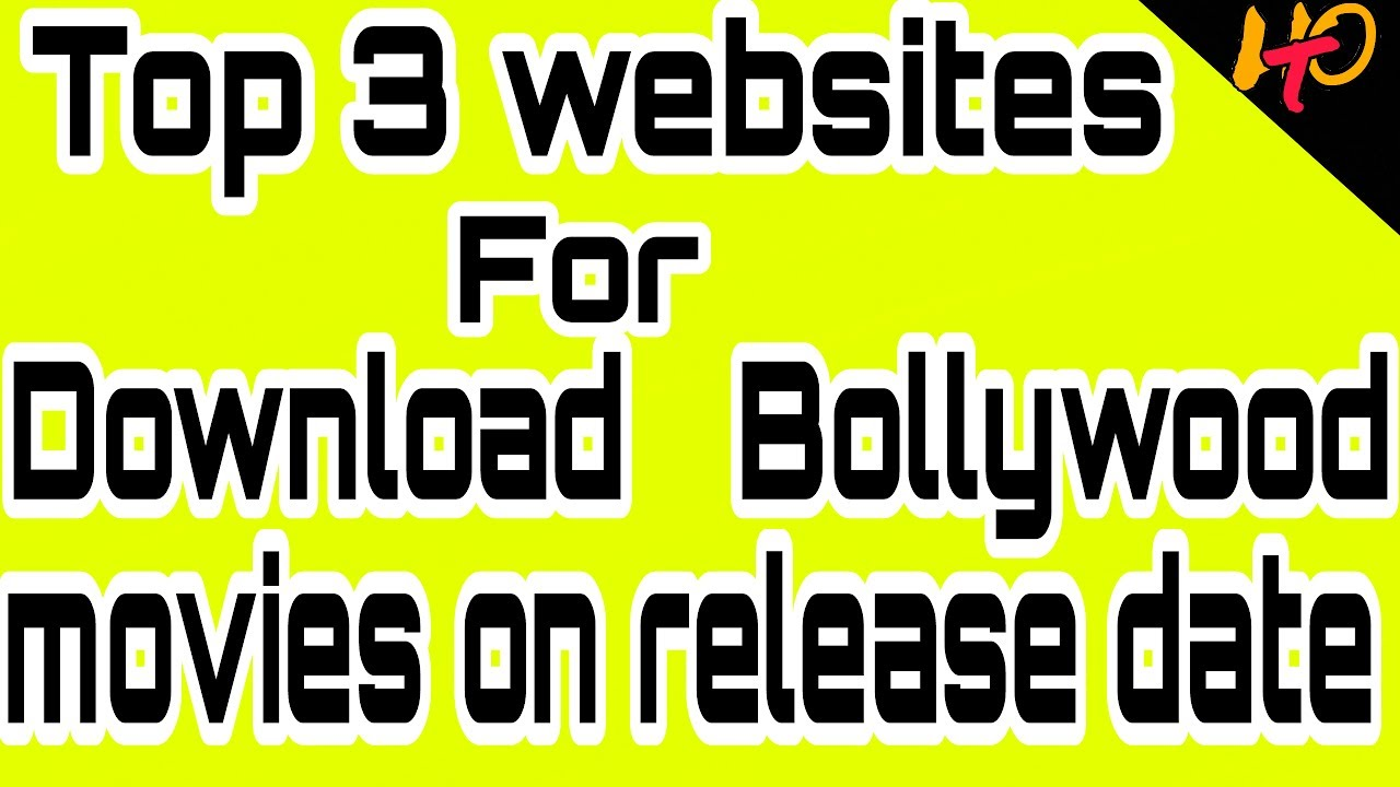 top websites to download bollywood movies in hd