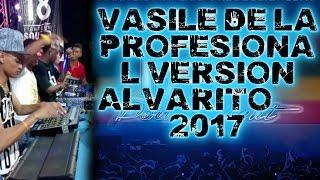 Vasile de la Profesional version 🎹 Alvarito🎹 MIP 2017