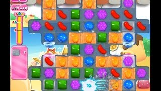Candy Crush Saga Level 1969 ★★★ No Boosters