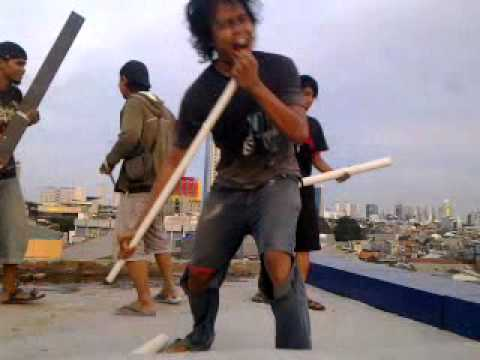 Metal Lipsing - Boomerang - Obscurity - NKRI