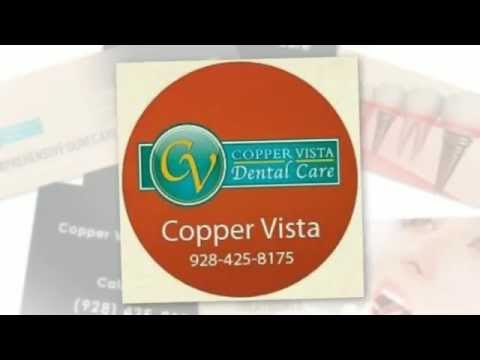 Globe Cosmetic Dentistry | Copper Vista Dental Care (928) 425-8175
