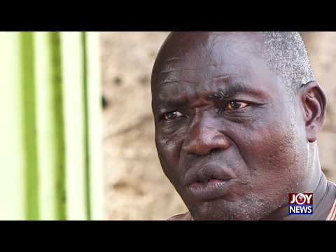 Death Row - Hotline Documentary on JoyNews (19-2-18)