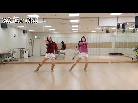 XO (Ex Oh!) - Line Dance(Improver)