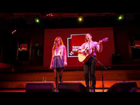 of Montreal - Gronlandic Edit (acoustic live session @ Studio 106, Paris)