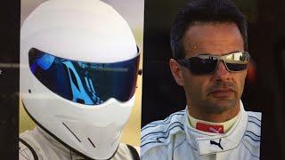 Meet the Top Gear USA Stig