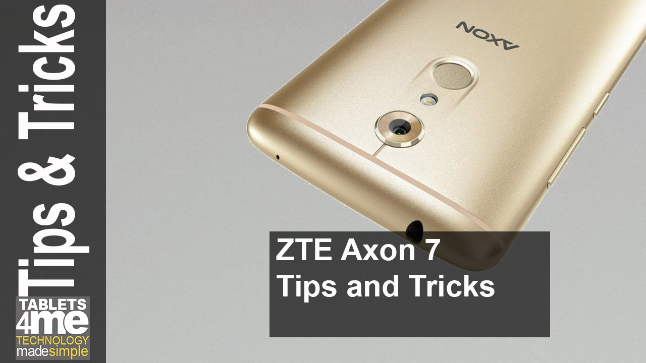 discussion zte axon 7 tips you