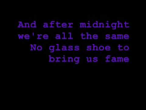 The birthday massacre - Kill the lights lyrics