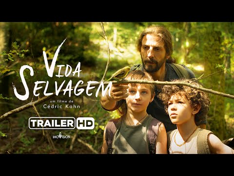 Trailer do filme Selvagem
