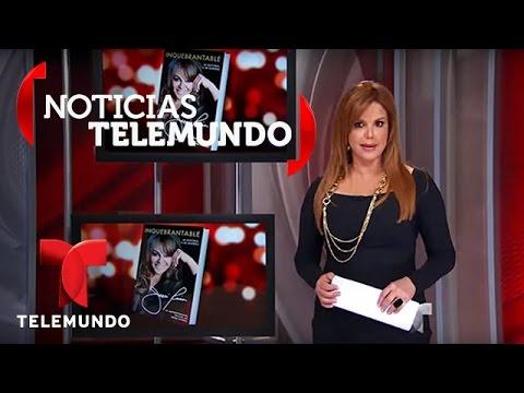 Jenni rivera le prohibió a su madre que pariera otro varón | Exclusiva | Noticias Telemundo