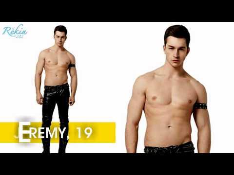 America's Next Top Model 20 - Guys & Girls - Meet The Cast