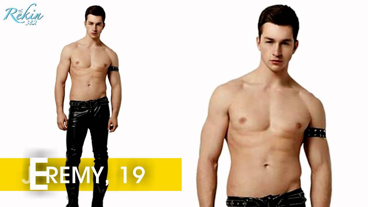 american next top model guys nude