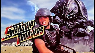 10 Things You Didn't Know About StarshipTroopers