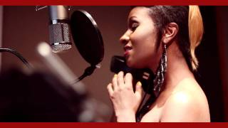 Star Murphy ft Rio - U Send Me Swingin (In Studio Performance Video)