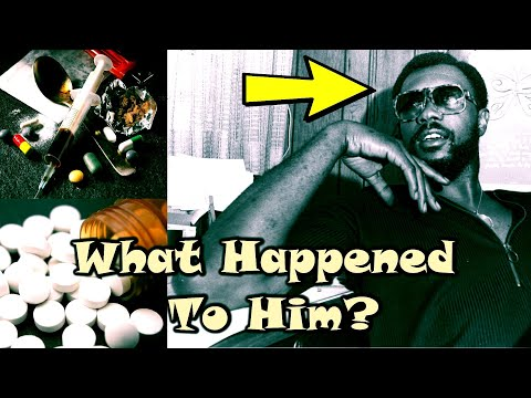 The Disappearance And MURDER Of NBA Player Howard Porter