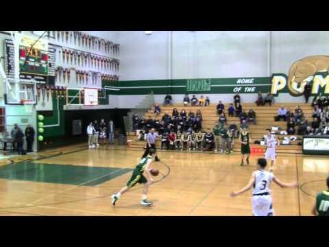 Casa Grande High JV v Maria Carrillo 1-8-16 Full Game