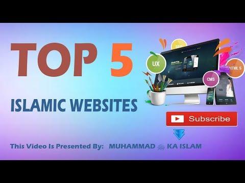 dating islamic sites