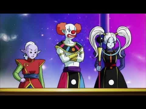 Erase Your Social - Lil Uzi Vert//Goku vs Toppo//