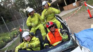 Aboriginal People:  Tracks To Indigenous Emergency Services Boot Camp