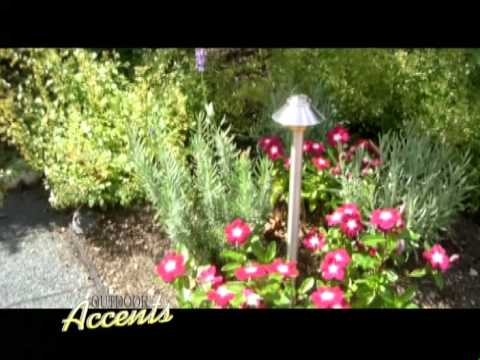 Outdoor Accents - Chicago's LED and Landscape Lighting Specialists