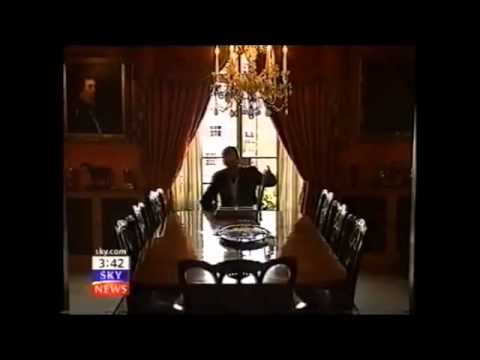 Rupert Murdoch Media Titan 20TH CENTURY FOX Fox NEWS Gerald J H Carroll Estate Case