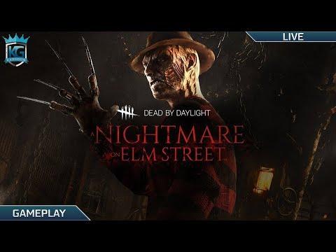 Dead by Daylight! | Kang is Back?! Nintendo Switch Giveaway! | Prestiging Freddy! | 1080p 60FPS