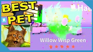 BEST HALLOWEEN PET!! ROBLOX PET SIMULATOR