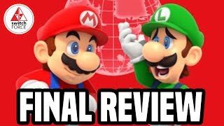 Nintendo Switch Online: FINAL REVIEW! SHOULD YOU BUY IT?