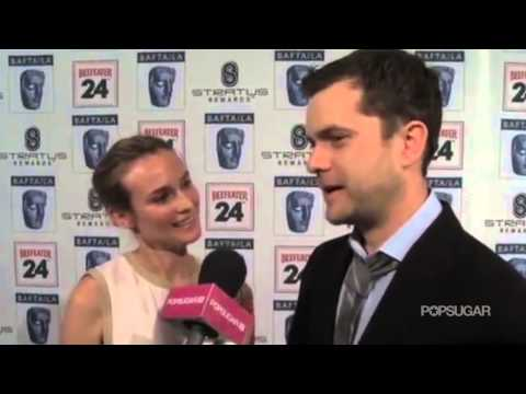 7 Times Diane Kruger & Joshua Jackson Were the Cutest