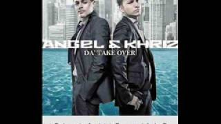 Angel & Khriz Ft Flo-Rida  Subelo(Da TaKe Over)
