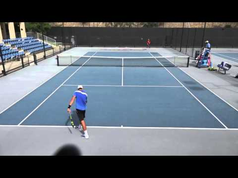 10 19 2015 Smith (USC) Vs Redlicki (UCLA) finals match 1080  AVCHD