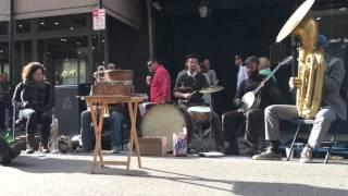 Tuba Skinny - Keyhole Blues