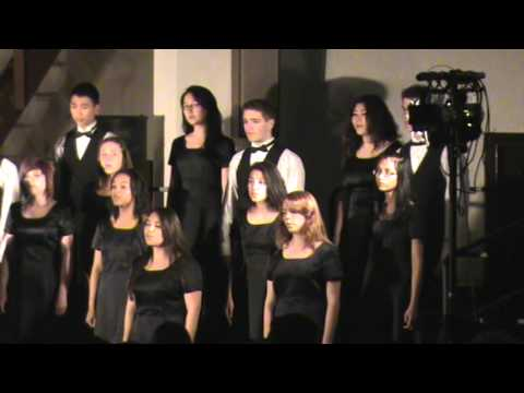 Concert Choir: Simple Gifts