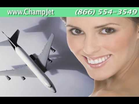 Charter Jet Air Charter to Phoenix or New York Private Jet