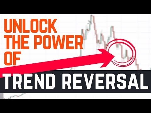 Trend Reversal: 3 Powerful Strategies to Detect Trend Changes (BEFORE They Happen)
