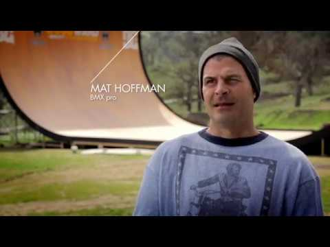 Mat Hoffman - Lose Fear of Death (Danny Way documentary)