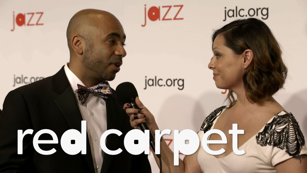 On the Red Carpet with ELLIOT MASON, VINCENT GARDNER & ALI JACKSON