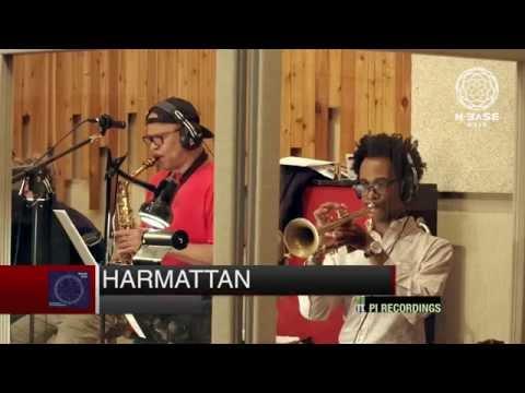 Harmattan - Steve Coleman & The Council of Balance