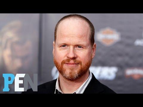 Joss Whedon Reveals Why Buffy & Angel