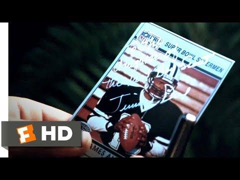 The Last Boy Scout (1991) - Joe's Biggest Hero Scene (5/10) | Movieclips
