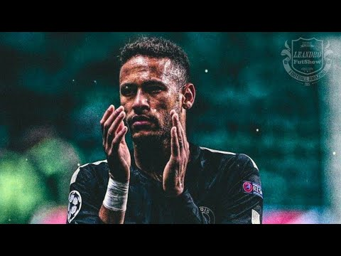 Neymar Jr - Sonho De Um Favelado (MC Menor Mr) Skills and Goals //HD//