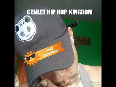 GENLET HIP HOP KINGDOM