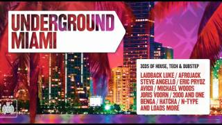 Underground Miami (Ministry of Sound) Mega Mix