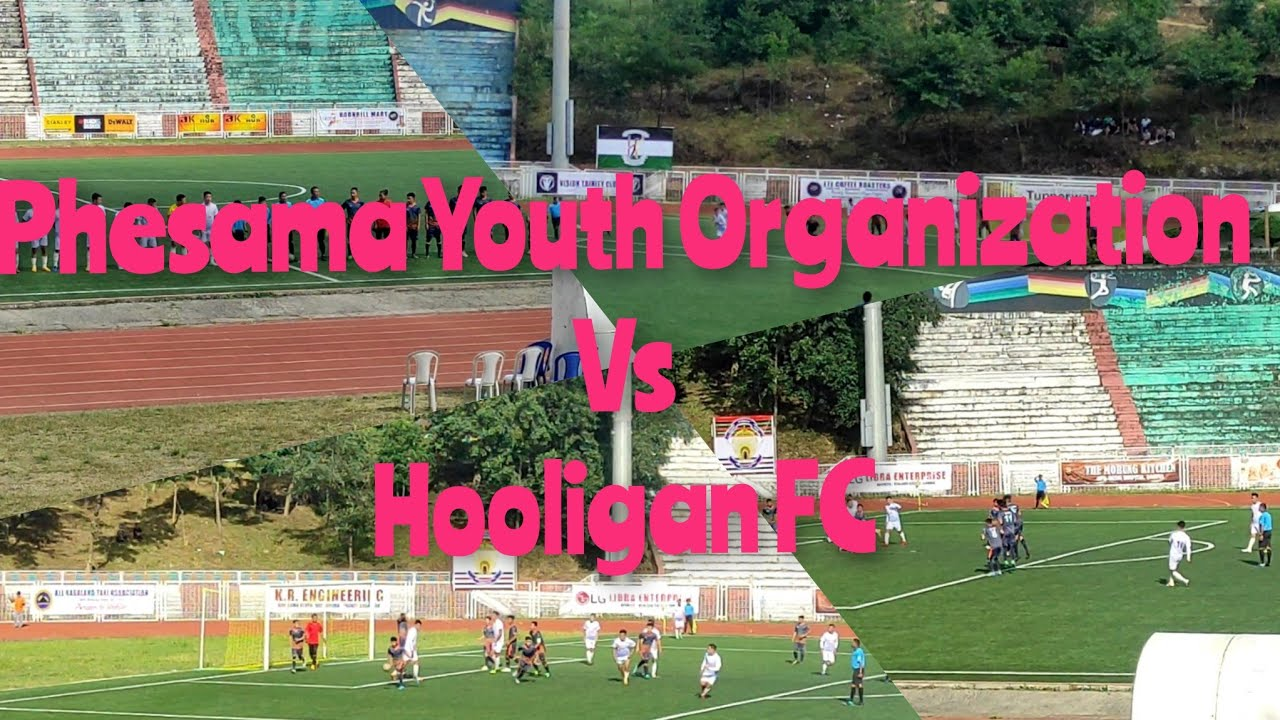 Download 21stNSFMARTYRSCUP | 2nd round | PHESAMA YOUTH ORGANIZATION Vs  HOOLIGAN FC | TOTAL DOMINATION by PYO