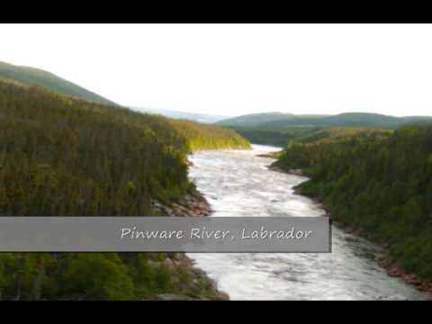 Eastern Canada - Newfoundland and Labrador - beautiful scenery and music!
